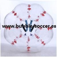 bubblesoccer photo