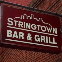 stringtown photo