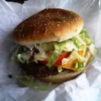 Burgerdogboy photo