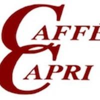 CaffeCapri2012 photo