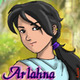 Arlahna photo